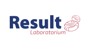 Logo Result Laboratorium